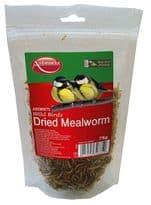 Ambassador Mealworms - 75g