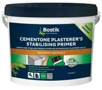 Cementone Plasterers Stabilising Primer - 5L