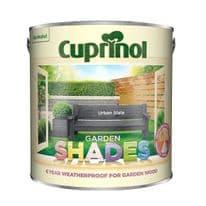 Cuprinol Garden Shades 1L - Urban Slate