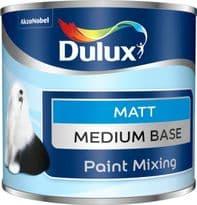 Dulux Colour Mixing Tester Base 250ml - Medium