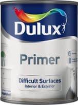 Dulux Difficult Surfaces Primer - 750ml
