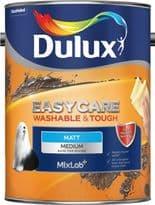 Dulux Easycare Base 5L - Medium