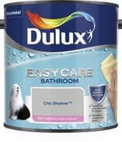 Dulux Easycare Bathroom Soft Sheen 2.5L - Chic Shadow
