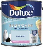 Dulux Easycare Bathroom Soft Sheen 2.5L - Mineral Mist