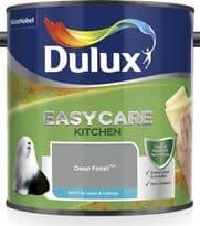 Dulux Easycare Kitchen Matt 2.5L - Deep Fossil