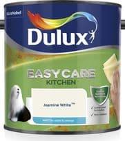 Dulux Easycare Kitchen Matt 2.5L - Jasmine White