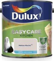 Dulux Easycare Kitchen Matt 2.5L - Mellow Mocha