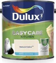 Dulux Easycare Kitchen Matt 2.5L - Natural Calico