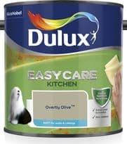 Dulux Easycare Kitchen Matt 2.5L - Overtly Olive