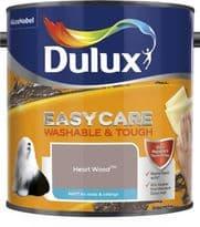 Dulux Easycare Matt 2.5L - Heart Wood