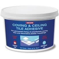 Evo-Stik Coving & Ceiling Tile Adhesive - Standard