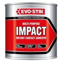 Evo-Stik Impact Adhesive Tins - 250ml