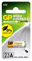 GP High Voltage Battery - 23A