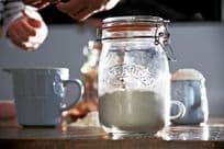 Kilner Clip Top Jar - Round - 1L