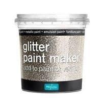 Polyvine Glitter Paint Maker - Silver