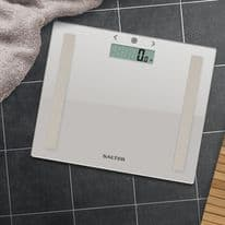 Salter Compact Glass Analyser Scale