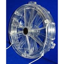 "Simon 102 Vent-A-Matic (5"") - 121mm (4.77"")"
