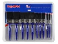SupaDec Dec No Loss Brush - 10 Pack