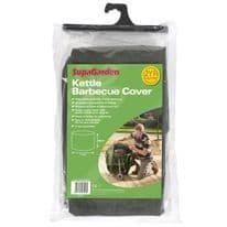 SupaGarden Kettle Barbecue Cover - 68cm x 71cm