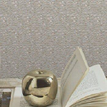 Belgravia Pietra Silver 1102 Wallpaper