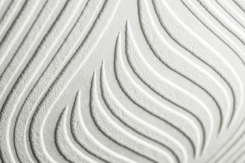 Graham & Brown Superfresco Paintable 10-014 Pure White Wallpaper
