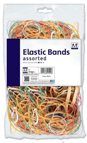A Star Elastic Bands - 60g