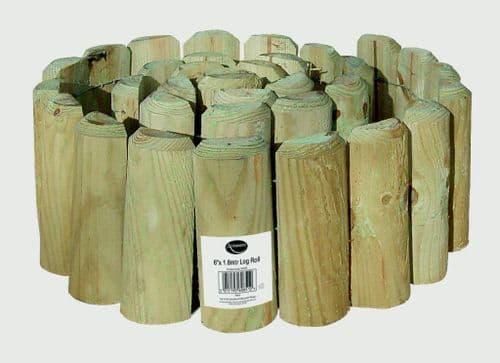 """Ambassador Log Roll - 12"""" x 1.8m"""