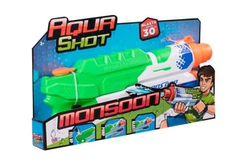 Aqua Shot Monsoon