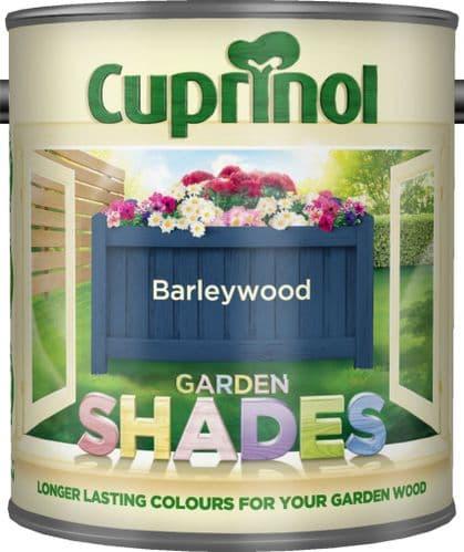 Cuprinol Garden Shades 1L - Barleywood