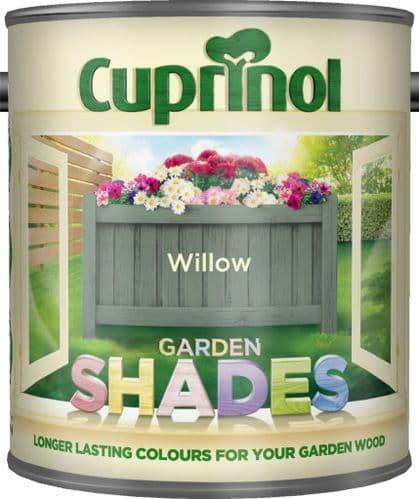 Cuprinol Garden Shades 1L - Willow