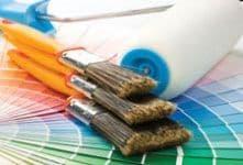 Decorating Tools & Preparation