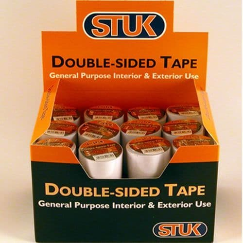 Double Sided Tape 50mm x 4.5m