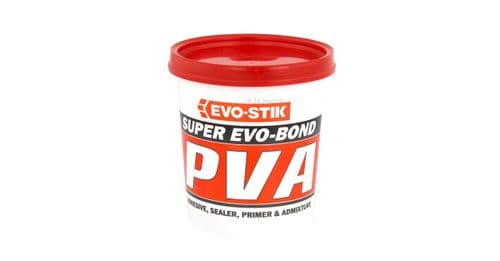 Evo-Stik PVA 2.5LTR
