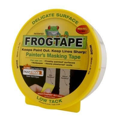 Frogtape Delicate Surface 36mm x 41.1m