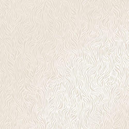 Holden Decor Nala Animal Print Cream 65422 Wallpaper