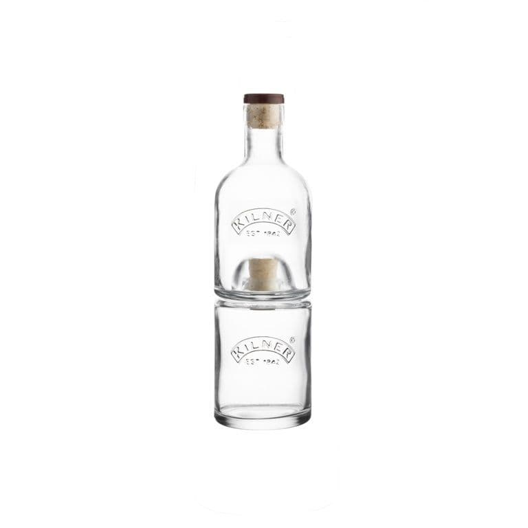 Kilner Stackable Bottle Set