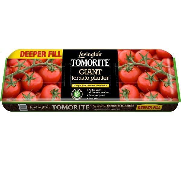 Levington's Tomorite Growbag Compost