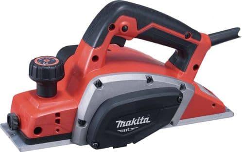 Makita MT Series Planer - 240v 82mm