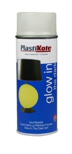 PlastiKote Glow In The Dark - 400ml