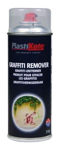 PlastiKote Graffiti Remover - 400ml