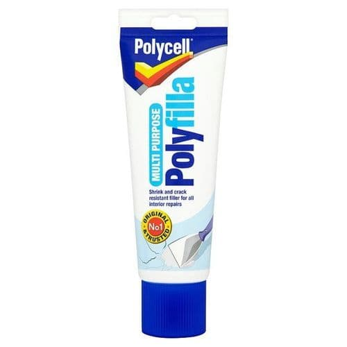 Polycell Multi Purpose  Polyfilla Squeezy