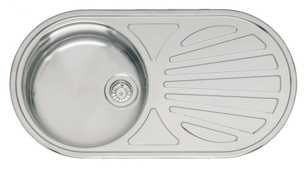 Reginox Galicia Stainless Steel Sink
