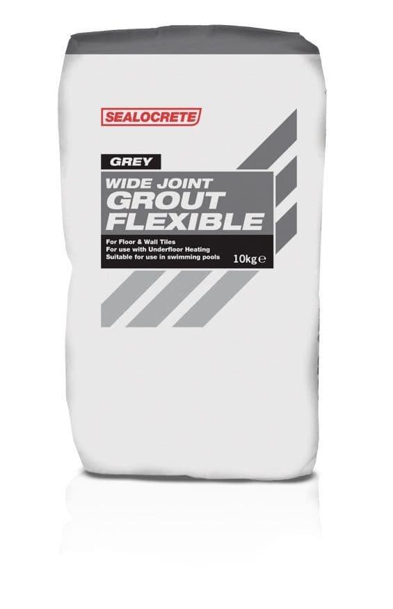 Sealocrete Wide Joint Grout 10kg