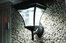 Outdoor & Security Lighting