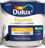 Dulux Eggshell Tinting Base 500ml - Medium