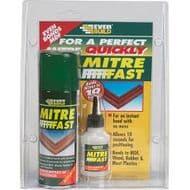 Everbuild Mitre Fast Bonding Kit