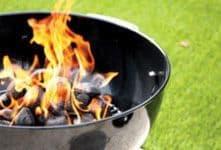 BBQs & Outdoor Heating
