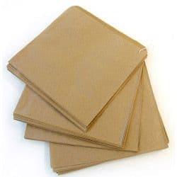 Brown Fruit Bag - Strung 10 x 10 - Pack 1000