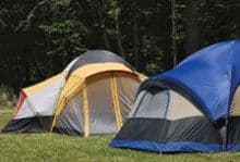 Caravan & Camping
