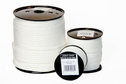 Everlasto Nylon Blind Cord - 5mm x 100m